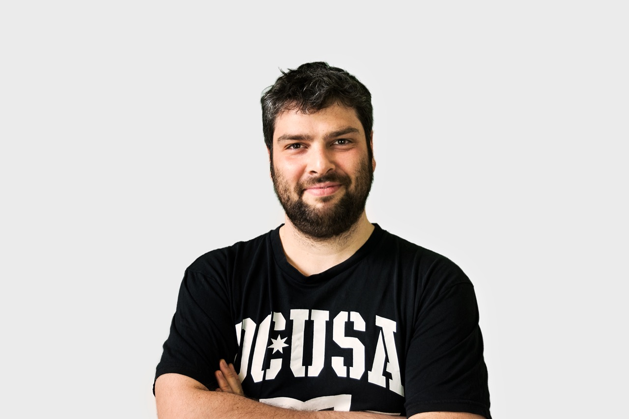 Simone Marchi       Web Designer Senior & Web Engineer
