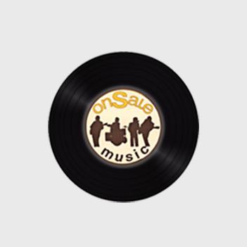 logo onsale music